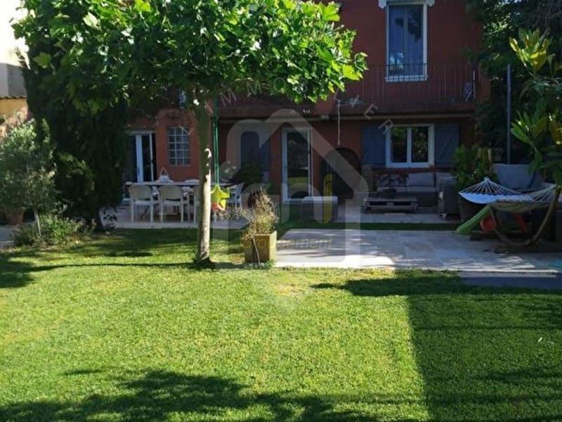 Sale house / villa Avignon 380000€ - Picture 7