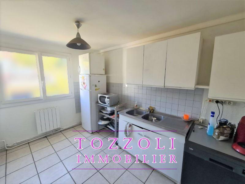 Sale house / villa Saint quentin fallavier 246750€ - Picture 7