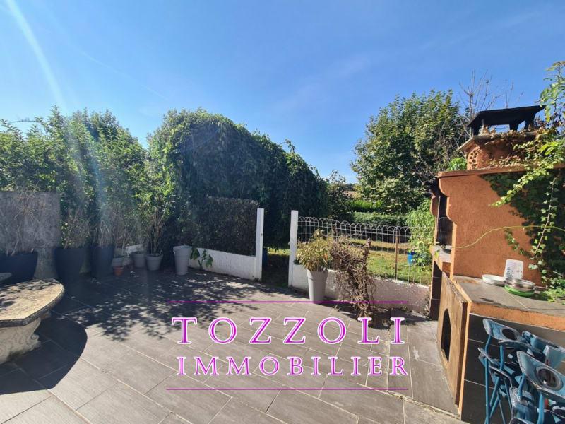 Sale house / villa Saint quentin fallavier 246750€ - Picture 8