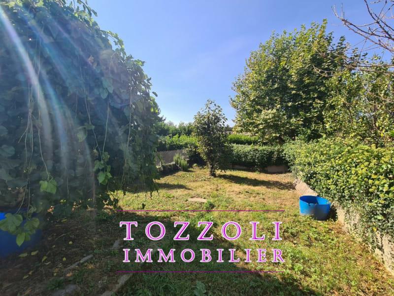 Sale house / villa Saint quentin fallavier 246750€ - Picture 9