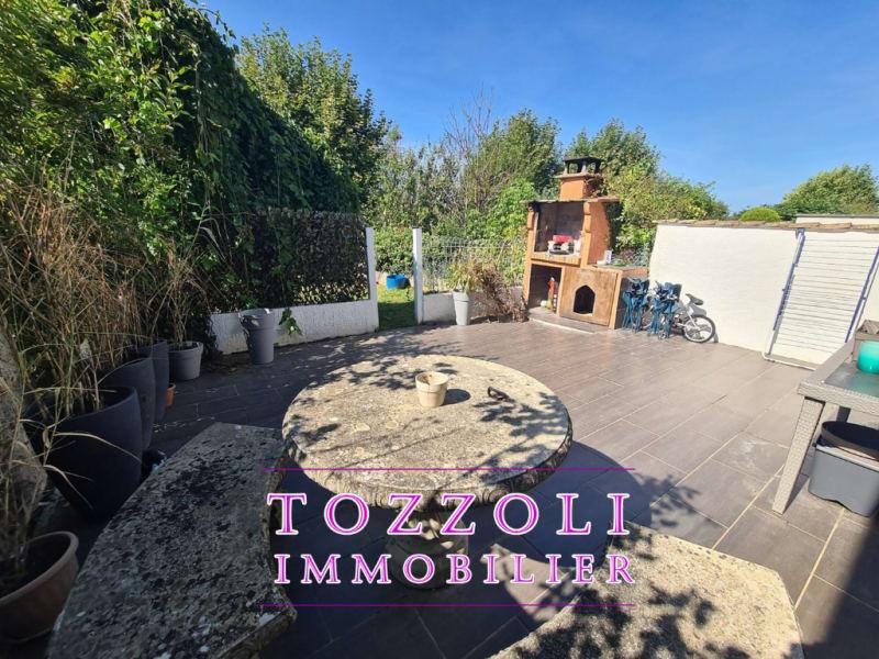 Sale house / villa Saint quentin fallavier 246750€ - Picture 10