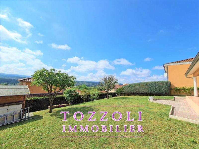 Sale house / villa L isle d abeau 410000€ - Picture 2
