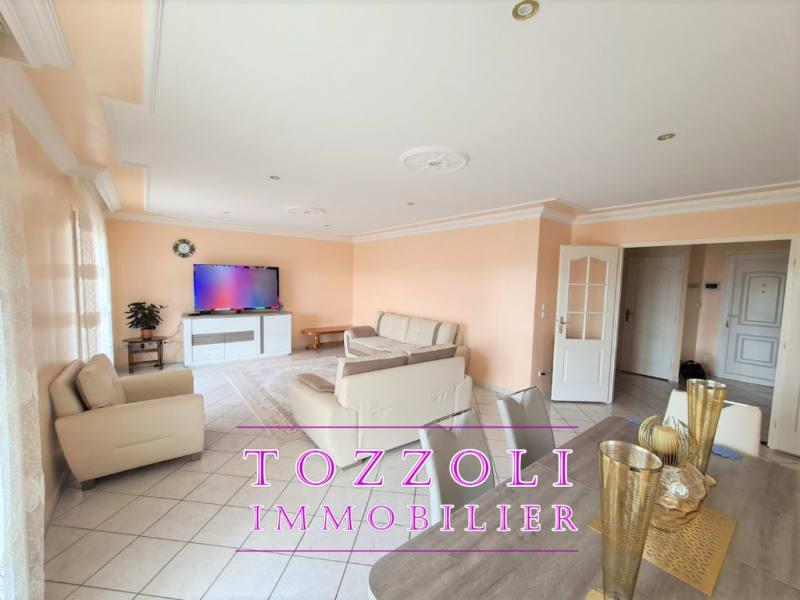 Sale house / villa L isle d abeau 410000€ - Picture 3
