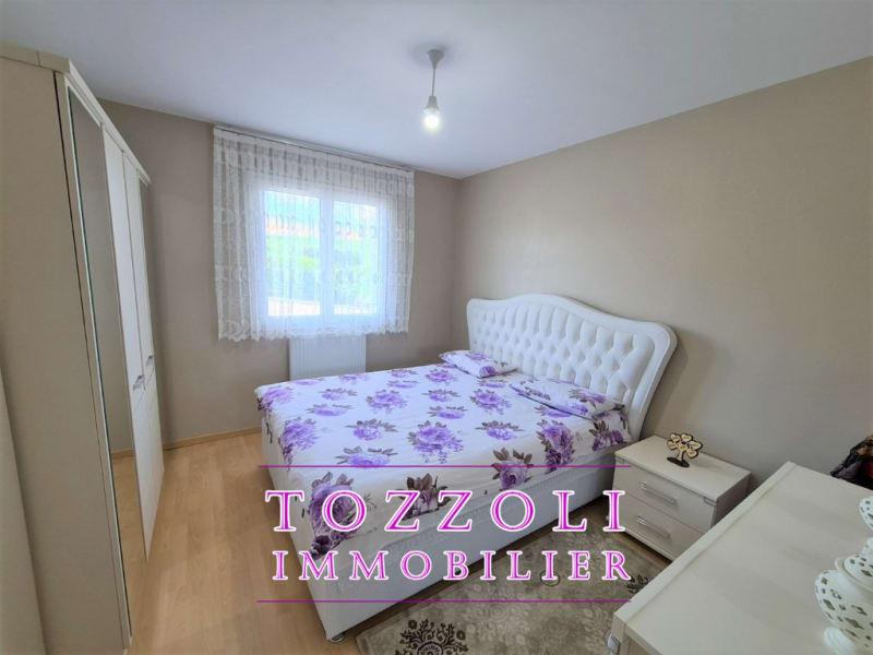 Sale house / villa L isle d abeau 410000€ - Picture 6