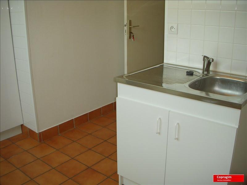 Rental apartment Montereau fault yonne 360€ CC - Picture 3