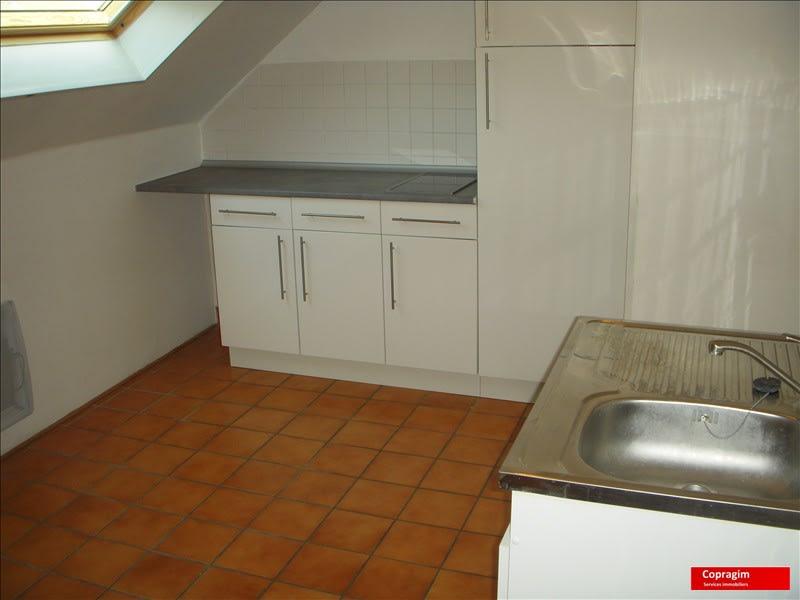 Rental apartment Montereau fault yonne 360€ CC - Picture 4
