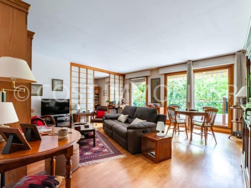 Vente appartement Courbevoie 765000€ - Photo 1