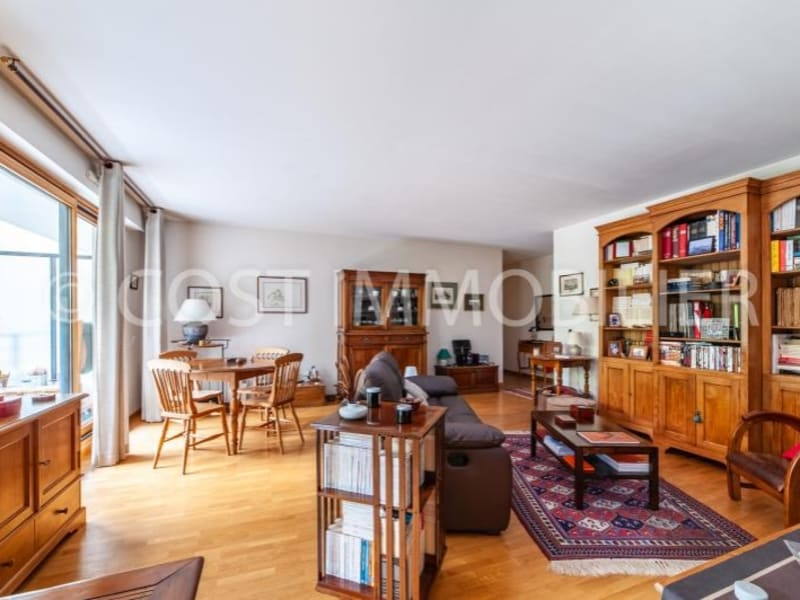 Vente appartement Courbevoie 765000€ - Photo 3