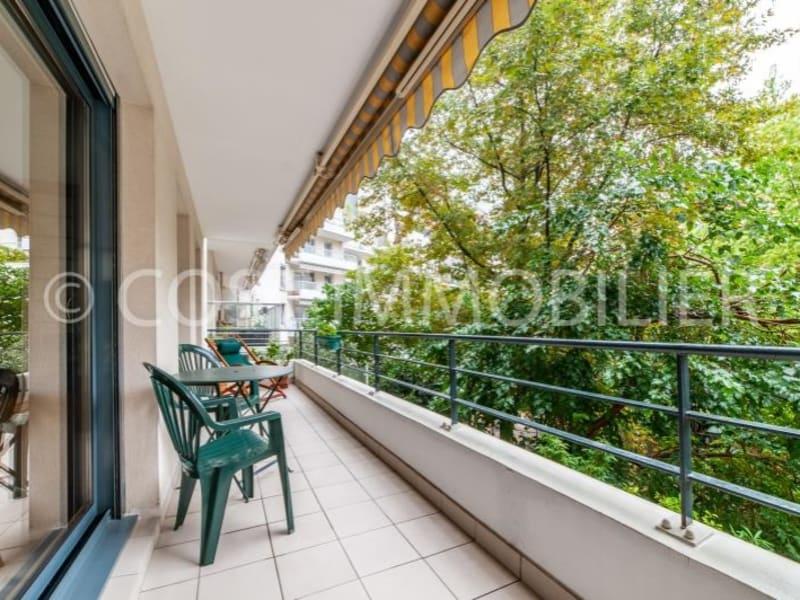 Vente appartement Courbevoie 765000€ - Photo 4
