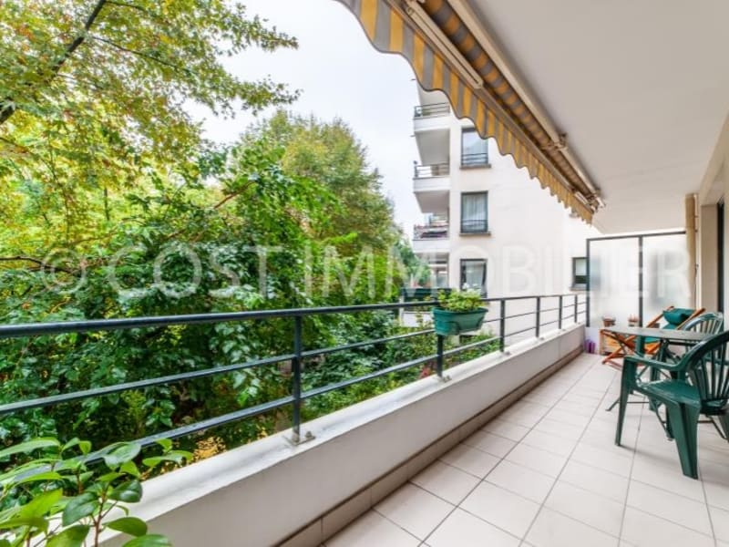Vente appartement Courbevoie 765000€ - Photo 5