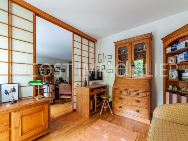 Vente appartement Courbevoie 765000€ - Photo 7
