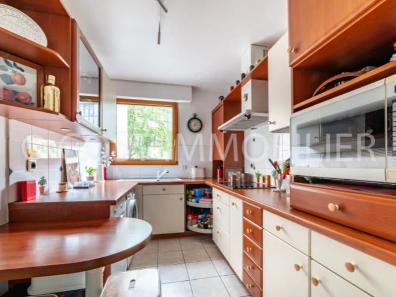 Vente appartement Courbevoie 765000€ - Photo 8
