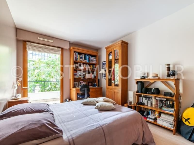 Vente appartement Courbevoie 765000€ - Photo 10