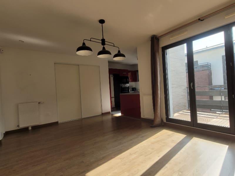 Sale apartment Pontoise 274440€ - Picture 2