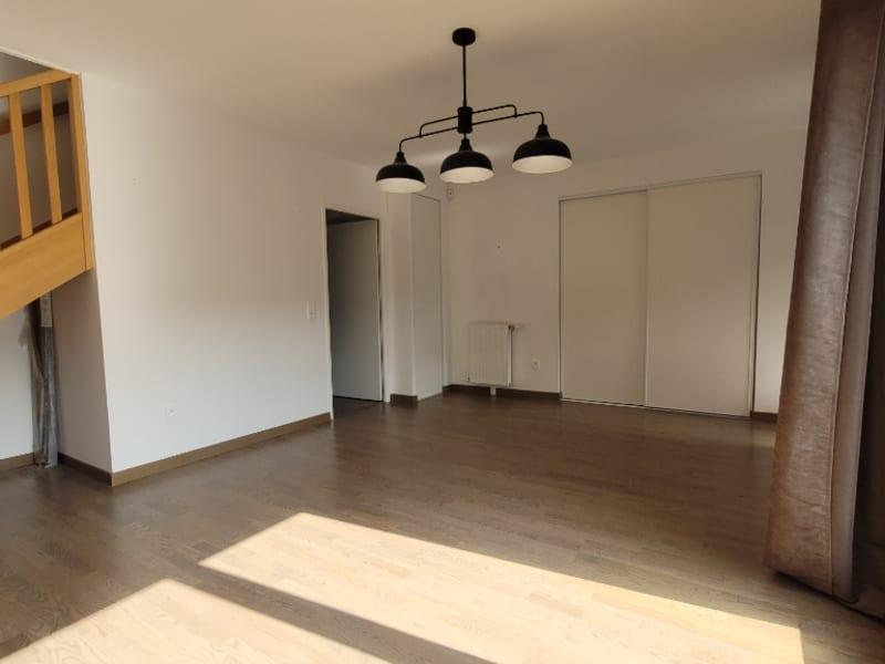 Sale apartment Pontoise 274440€ - Picture 3