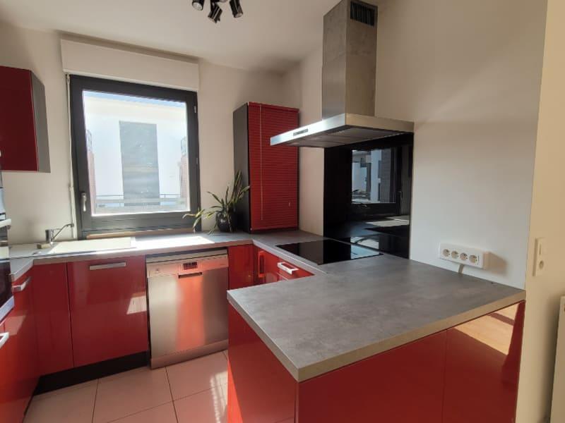 Sale apartment Pontoise 274440€ - Picture 4