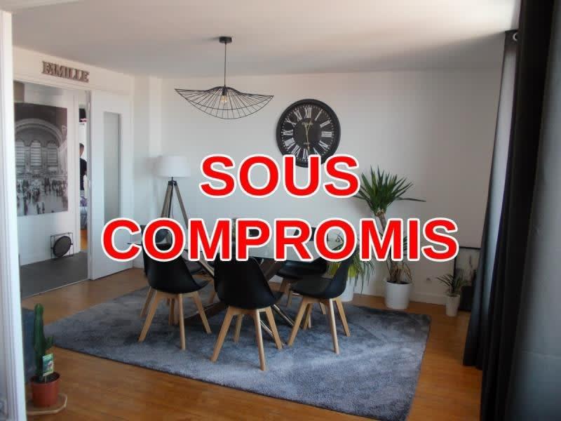 Sale apartment Roanne 59000€ - Picture 1