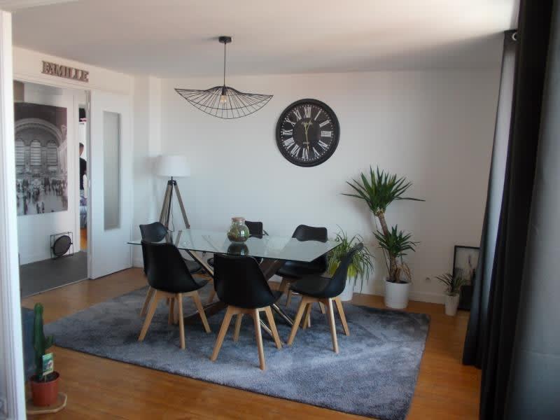 Sale apartment Roanne 59000€ - Picture 2
