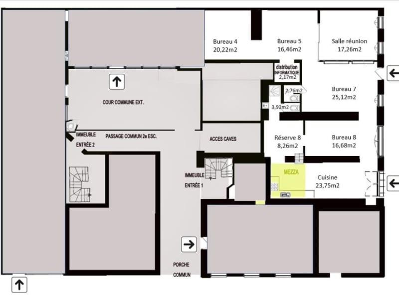 Rental empty room/storage Versailles 3417€ HC - Picture 9
