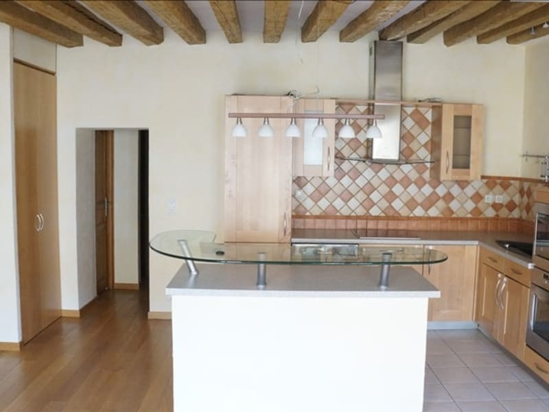 Rental apartment St germain en laye 1444€ CC - Picture 2