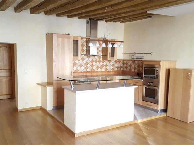 Rental apartment St germain en laye 1444€ CC - Picture 3
