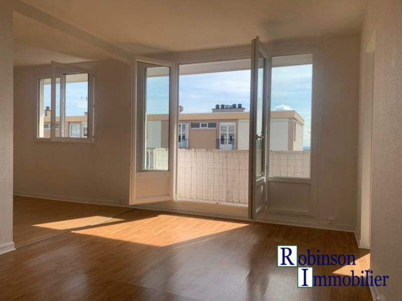 Rental apartment Le plessis-robinson 1250€ CC - Picture 1