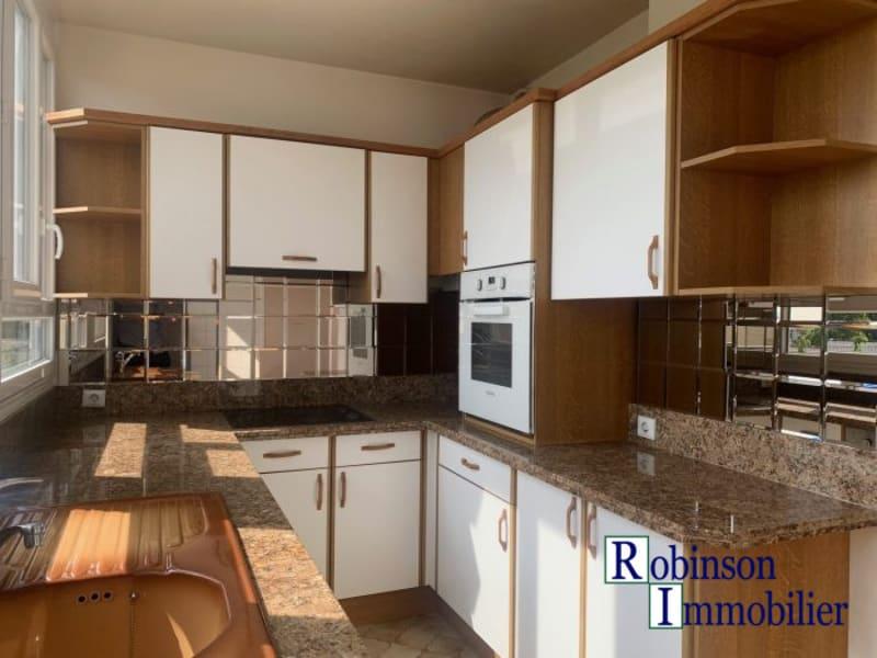 Rental apartment Le plessis-robinson 1250€ CC - Picture 2