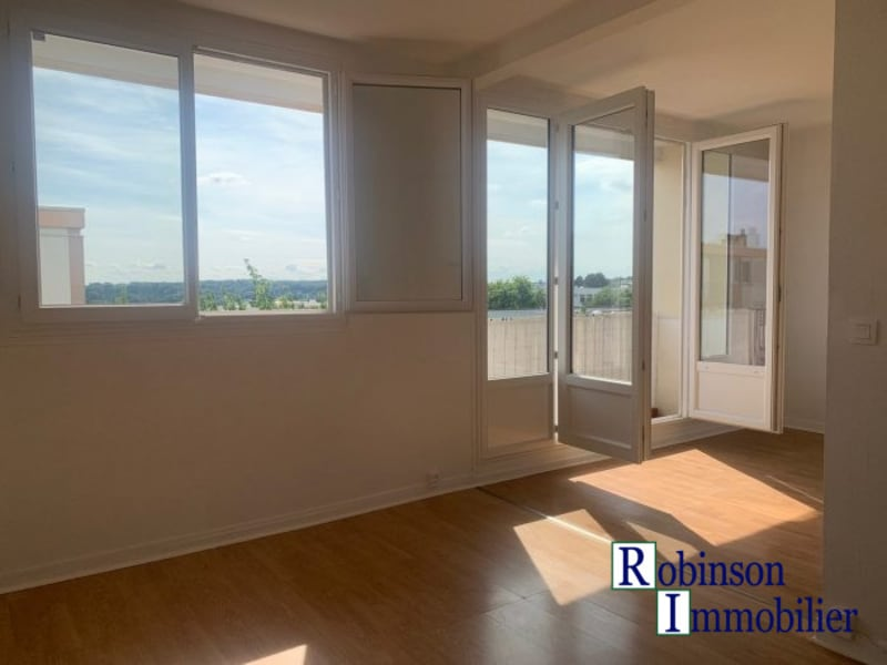 Rental apartment Le plessis-robinson 1250€ CC - Picture 3