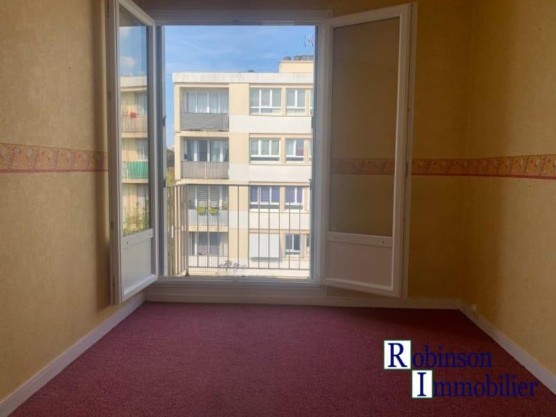 Rental apartment Le plessis-robinson 1250€ CC - Picture 4