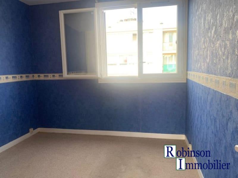 Rental apartment Le plessis-robinson 1250€ CC - Picture 5