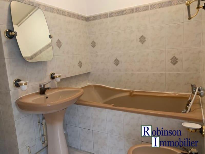 Rental apartment Le plessis-robinson 1250€ CC - Picture 6