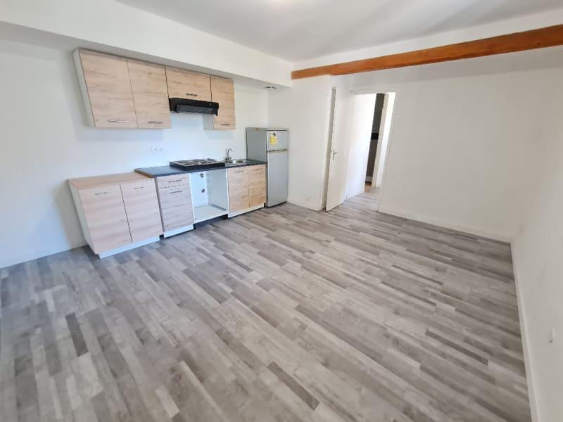 Rental apartment Marseille 13ème 610€ CC - Picture 1