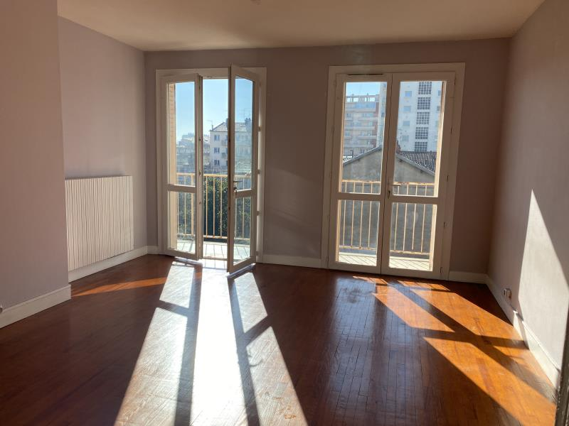 Rental apartment Toulouse 820,17€ CC - Picture 1