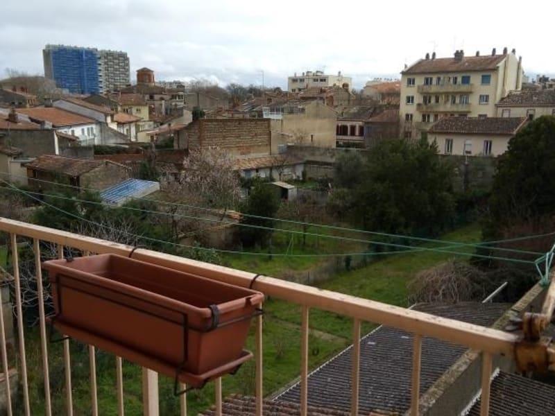 Rental apartment Toulouse 820,17€ CC - Picture 2