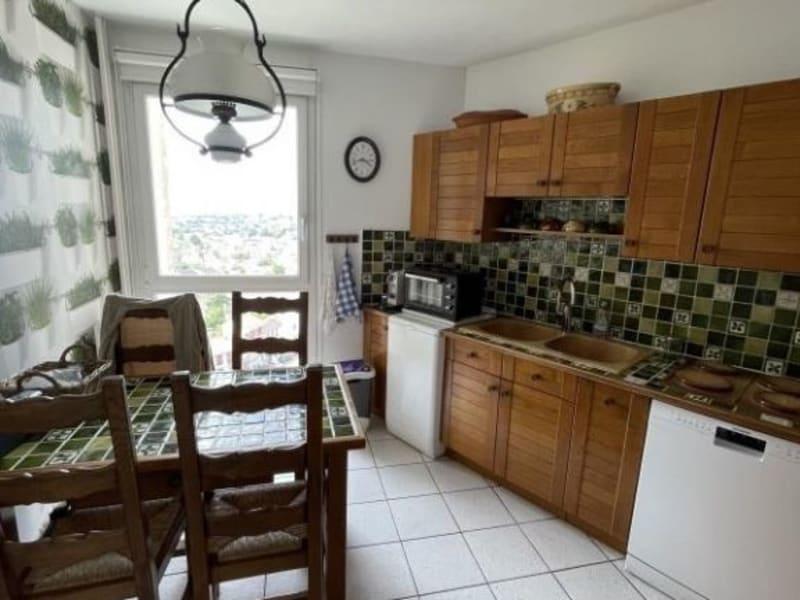 Vente appartement Villejuif 395000€ - Photo 2