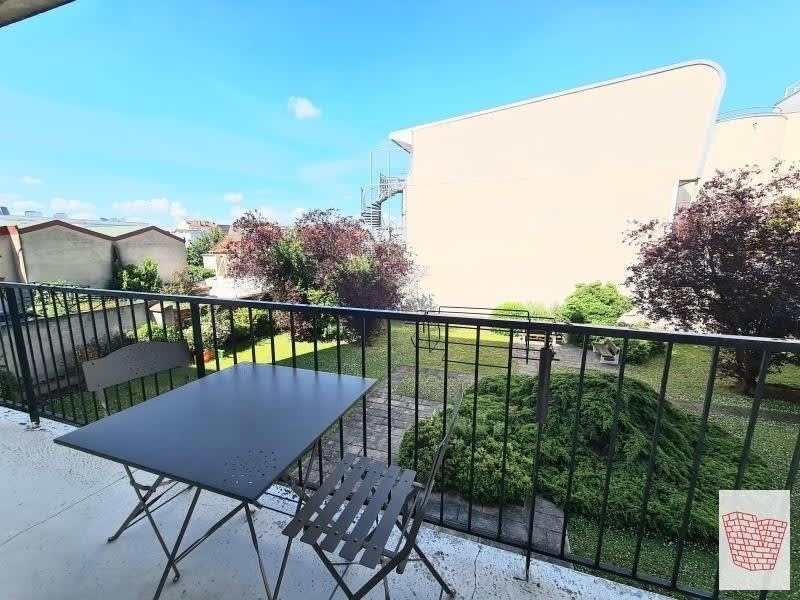 Vente appartement Colombes 360000€ - Photo 2