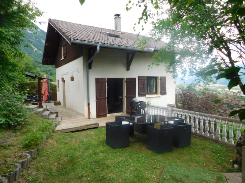 Vente maison / villa Ayse 377000€ - Photo 3