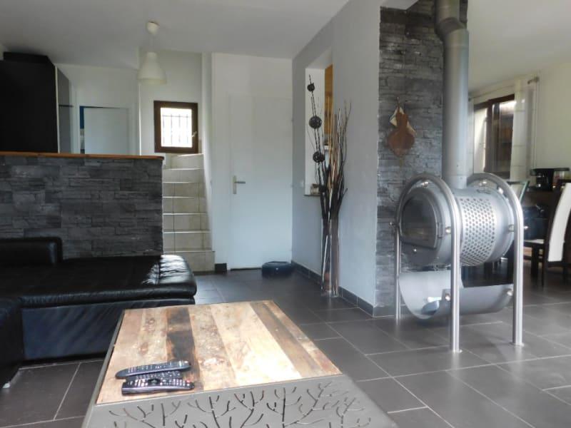 Vente maison / villa Ayse 377000€ - Photo 5