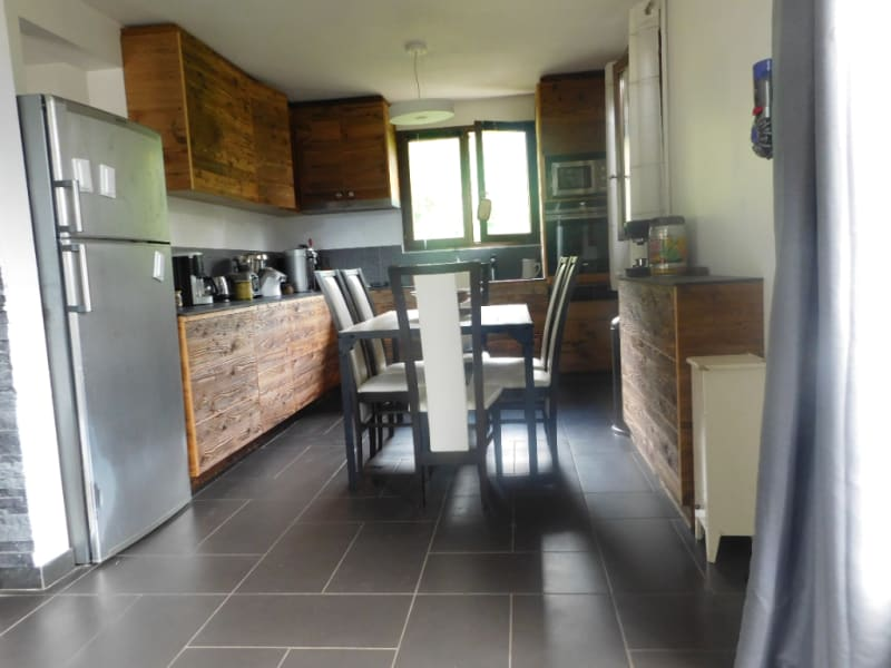 Vente maison / villa Ayse 377000€ - Photo 6