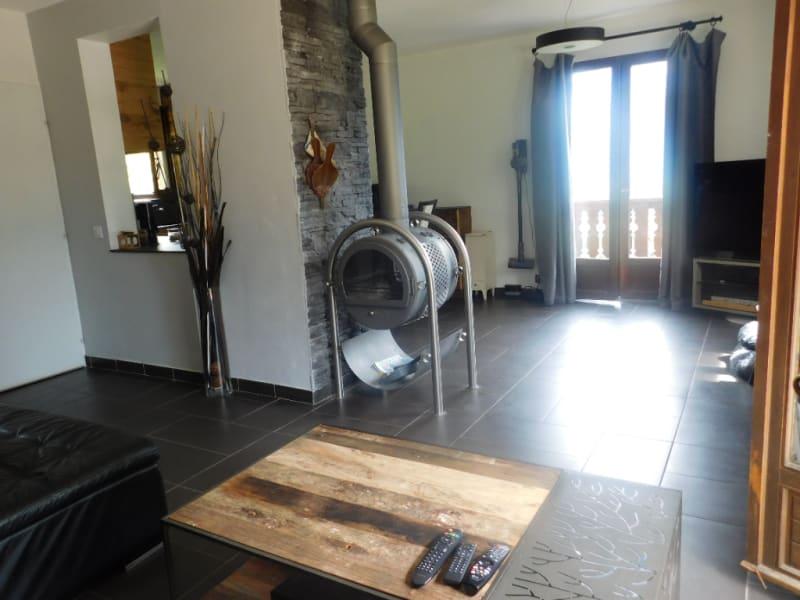 Vente maison / villa Ayse 377000€ - Photo 7