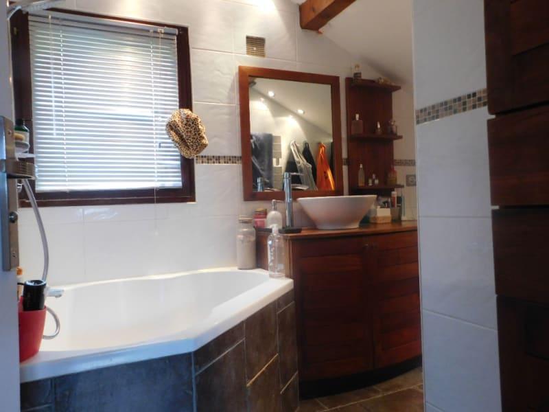 Vente maison / villa Ayse 377000€ - Photo 8