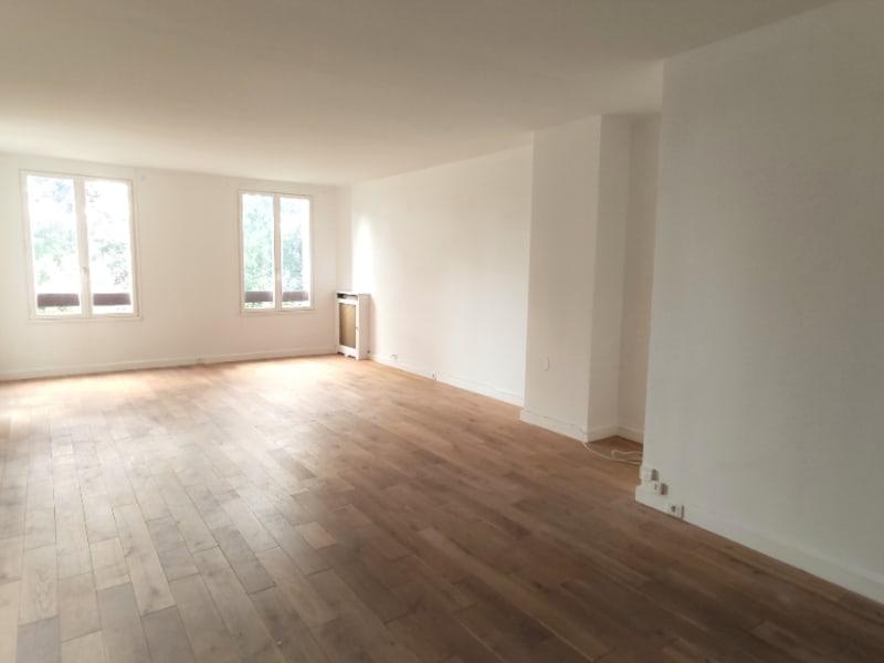 Rental apartment Louveciennes 2215€ CC - Picture 2