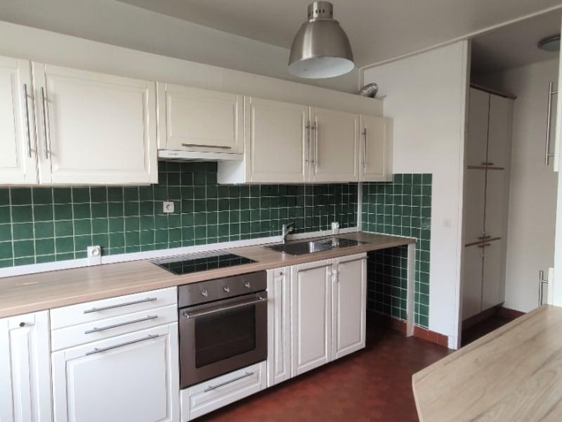 Rental apartment Louveciennes 2215€ CC - Picture 5