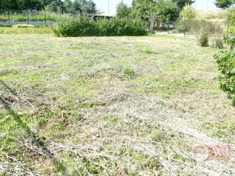 Vente terrain Saint brice sous foret 449000€ - Photo 1