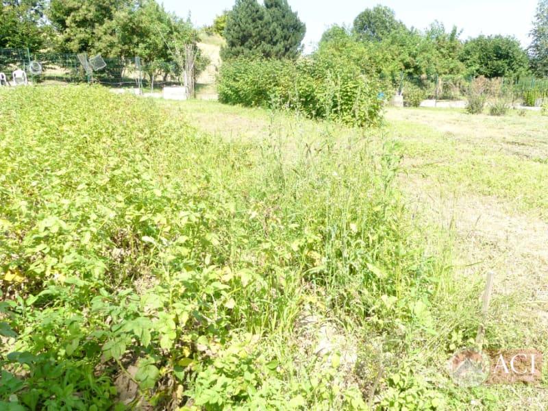 Vente terrain Saint brice sous foret 449000€ - Photo 2