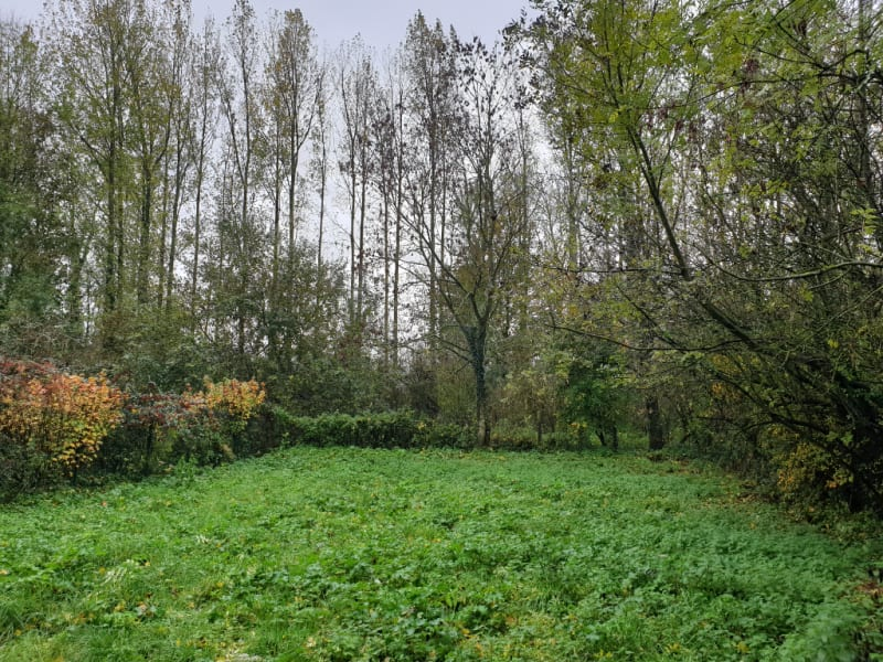 Sale site Coulomby 33000€ - Picture 1