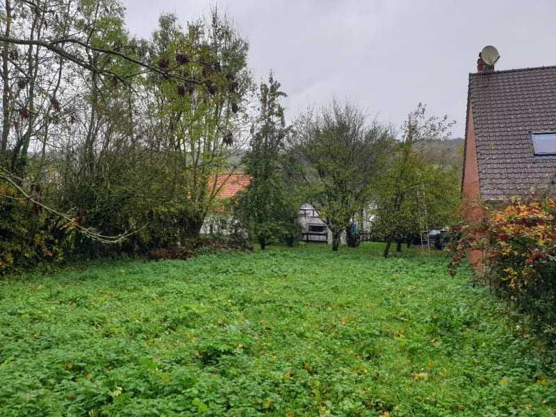 Sale site Coulomby 33000€ - Picture 2