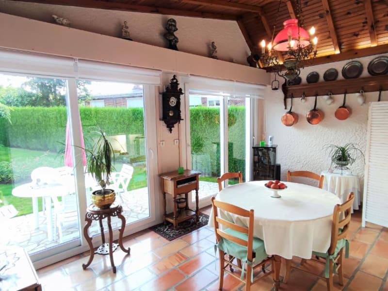 Vente maison / villa Longuenesse 235800€ - Photo 3