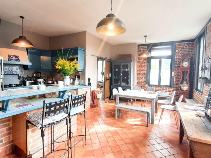 Sale house / villa Caudry 159000€ - Picture 4