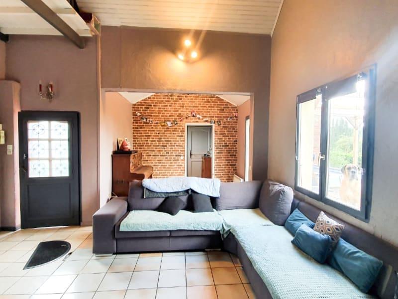 Sale house / villa Caudry 159000€ - Picture 5